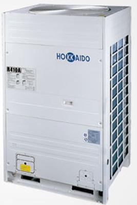 ısı pompası - heat pump 5