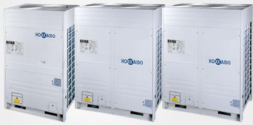 ısı pompası - heat pump 8