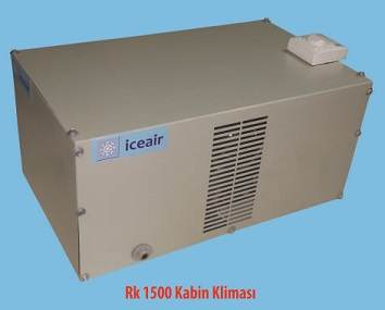 iceair asansör kliması 1
